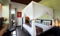 Villa Abakoi Bedroom Two   Seminyak, Bali
