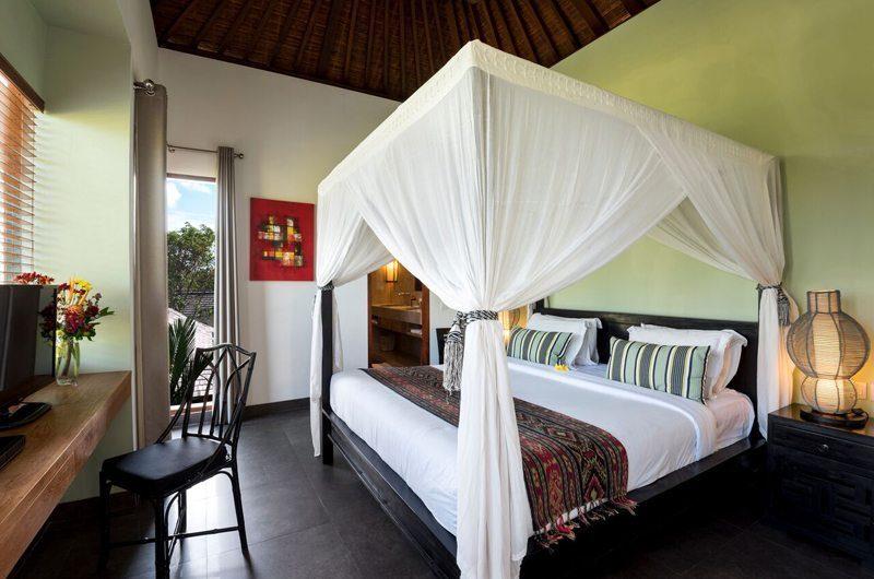 Villa Abakoi Bedroom Two | Seminyak, Bali