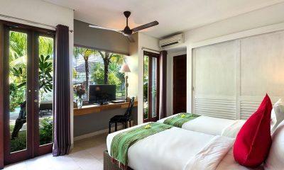 Villa Abakoi Bedroom One | Seminyak, Bali
