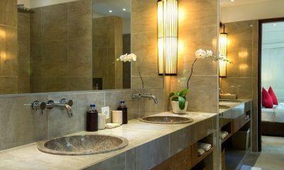 Villa Abakoi Bathroom | Seminyak, Bali