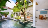 Villa Ace Sun Loungers | Seminyak, Bali