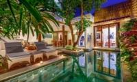 Villa Ace Pool View | Seminyak, Bali
