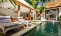 Villa Ace Sun Deck | Seminyak, Bali