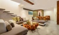 Villa Ace Living Pavilion | Seminyak, Bali