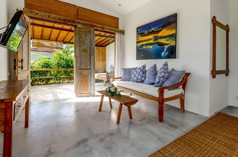 Villa Ace Bedroom | Seminyak, Bali