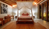 Villa Ace Master Bedroom | Seminyak, Bali