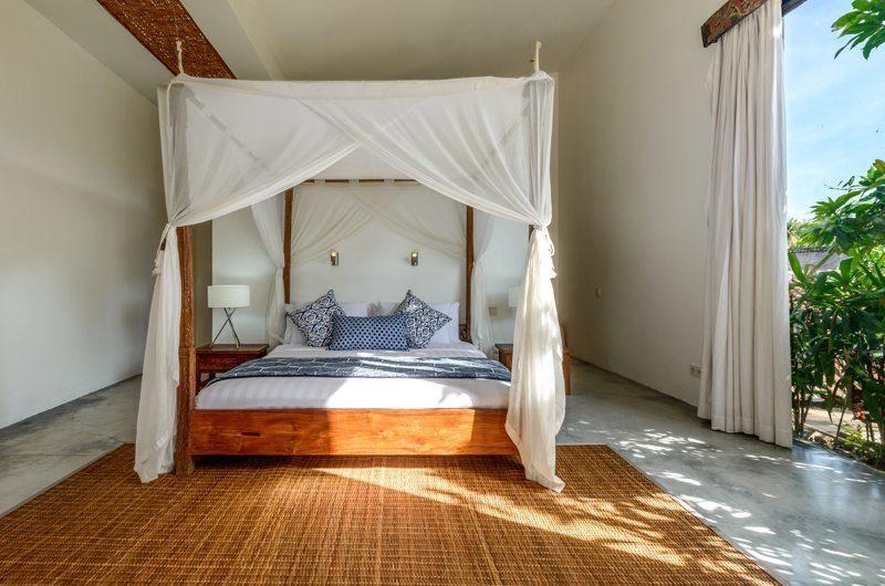 Villa Ace Bedroom Front View | Seminyak, Bali