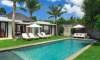 Villa Alabali Swimming Pool | Seminyak, Bali