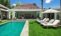 Villa Alabali Sun Deck | Seminyak, Bali
