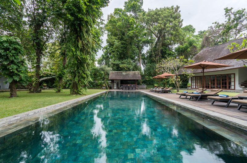 Villa Tirtadari Swimming Pool | Umalas, Bali
