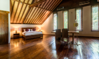 Villa Tirtadari Bedroom with Study Table | Umalas, Bali