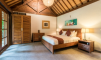 Villa Tirtadari Bedroom with Garden View | Umalas, Bali