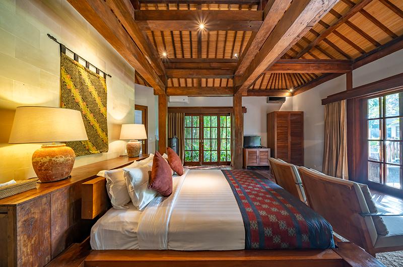 Villa Tirtadari Master Bedroom | Umalas, Bali