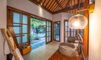 Villa Tirtadari Outdoor Bathtub | Umalas, Bali