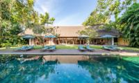 Villa Tirtadari Exterior | Umalas, Bali