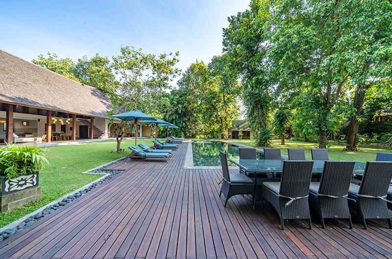 Villa Tirtadari Tropical Garden | Umalas, Bali