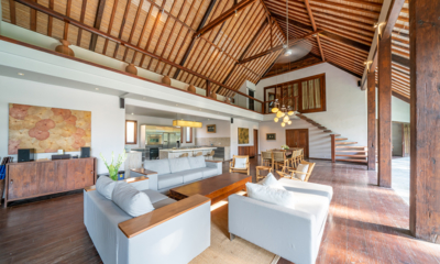Villa Tirtadari Indoor Seating | Umalas, Bali