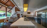 Villa Tirtadari Kitchen Equipment | Umalas, Bali