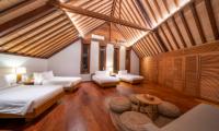 Villa Tirtadari Four Single Beds | Umalas, Bali