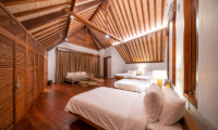 Villa Tirtadari Single Beds | Umalas, Bali