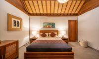 Villa Tirtadari Guest Bedroom | Umalas, Bali