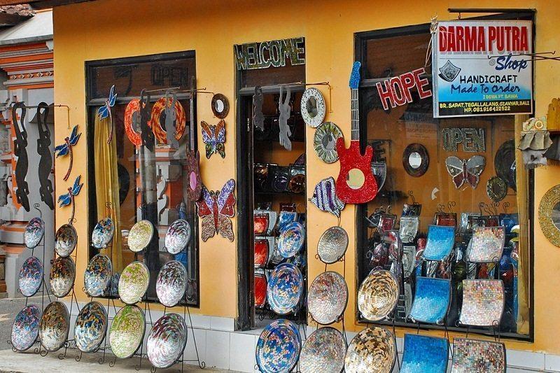 Ubud Handicrafts