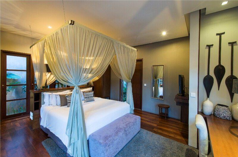 Akara Villas Bedroom | Petitenget, Bali