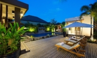Akara Villas Pool Side | Petitenget, Bali