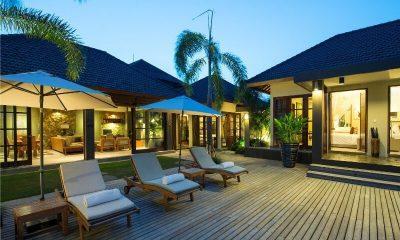 Akara Villas Sun Deck | Petitenget, Bali