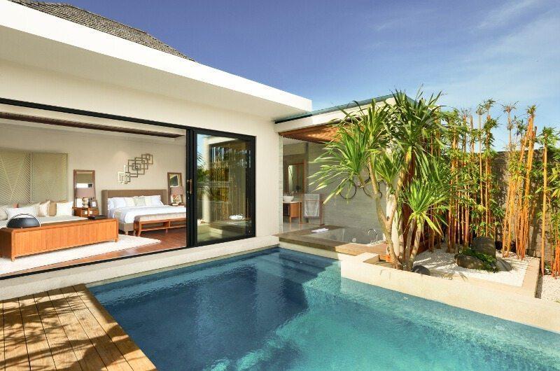 Berry Amore Swimming Pool   Seminyak, Bali