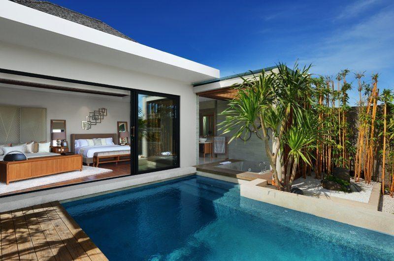 Berry Amour Romantic Villas Desire Villa Swimming Pool | Batubelig, Bali