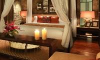 Berry Amour Romantic Villas Mystique Villa Bedroom | Batubelig, Bali