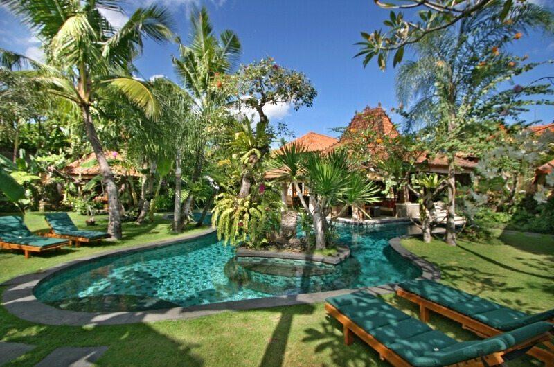Des Indes 1 Sun Deck | Seminyak, Bali