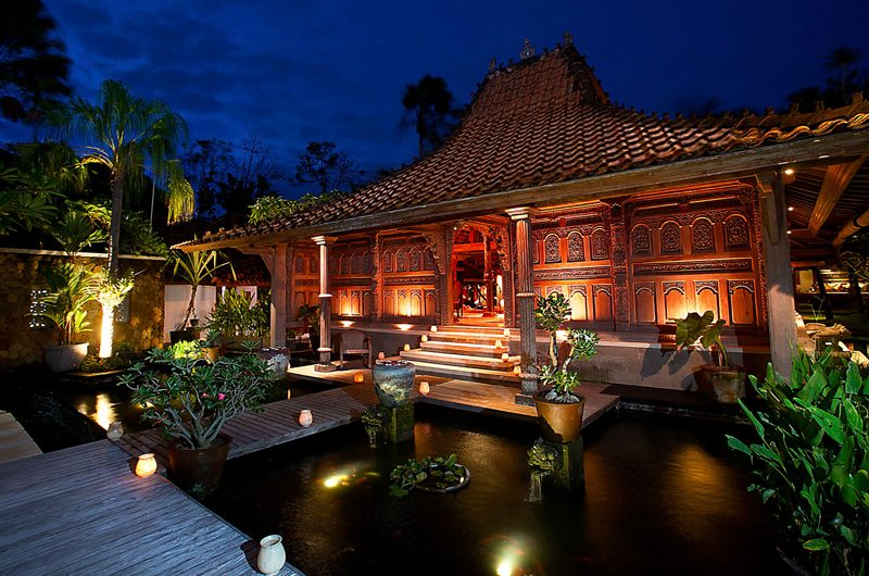 Des Indes Villas Villa Des Indes 1 Gardens and Pool | Seminyak, Bali
