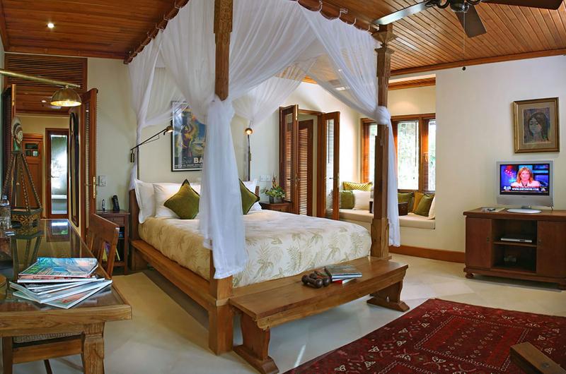 Des Indes Villas Villa Des Indes 1 Bedroom with TV | Seminyak, Bali