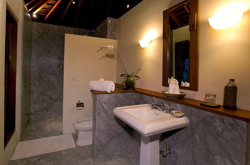 Des Indes Villas Villa Des Indes 1 Bathroom | Seminyak, Bali