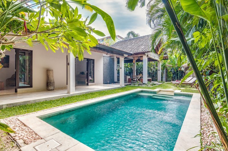 Villa Can Barca Garden And Pool | Petitenget, Bali