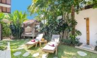 Villa Can Barca Sun Deck | Petitenget, Bali