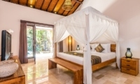 Villa Can Barca Master Bedroom Front View | Petitenget, Bali