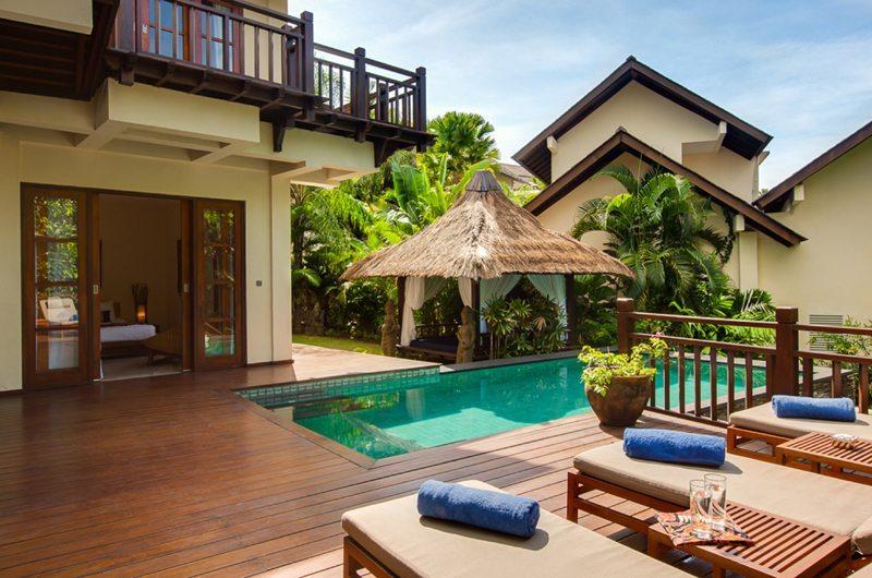 Villa Indah Ungasan Swimming Pool | Uluwatu, Bali