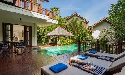 Villa Indah Ungasan Gardens and Pool | Uluwatu, Bali