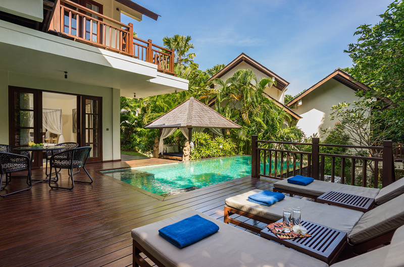Villa Indah Ungasan Uluwatu Bali Indonesia