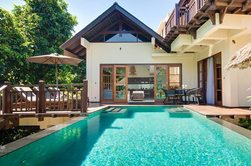 Villa Indah Ungasan Pool | Uluwatu, Bali
