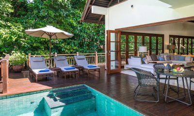 Villa Indah Ungasan Reclining Sun Loungers | Uluwatu, Bali