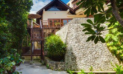 Villa Indah Ungasan Gardens | Uluwatu, Bali
