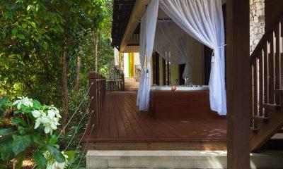 Villa Indah Ungasan Outdooor Bathtub with View | Uluwatu, Bali