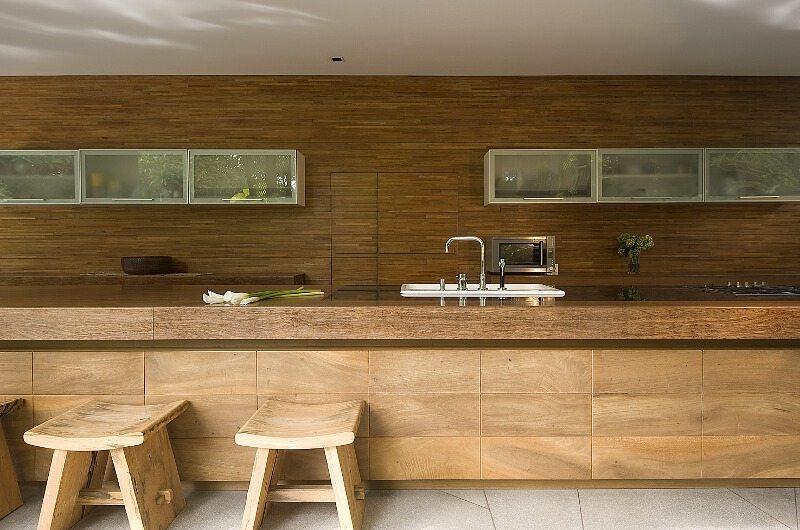 Ziva A Residence Kitchen | Seminyak, Bali