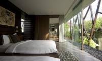 Ziva A Residence Bedroom | Seminyak, Bali