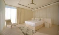 Samujana 1 Master Bedroom | Koh Samui, Thailand