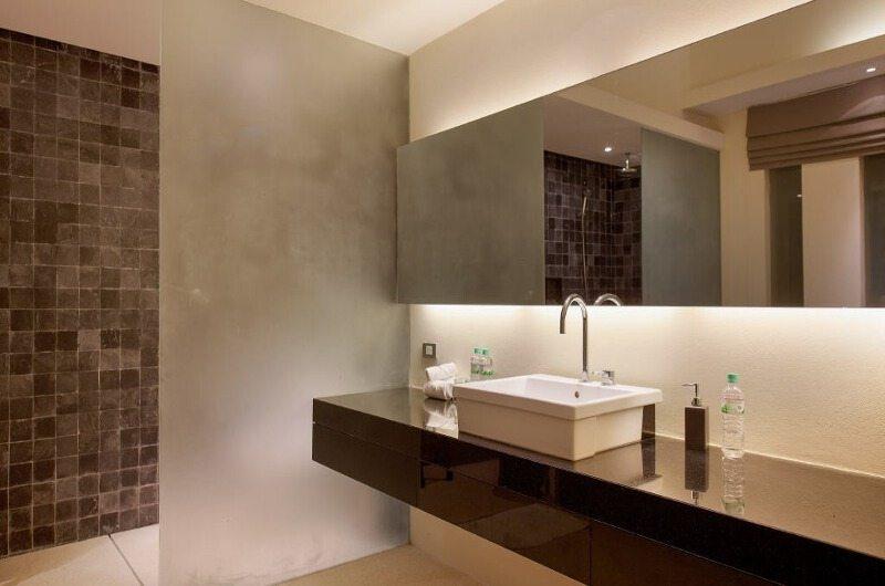 Samujana 11A Bathroom | Koh Samui, Thailand